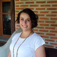 Maria Alonso Blanco Directora ejecutiva sede Valladolid BEST escuela de coaching